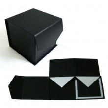 Paper Folding Gift Boxes with Good Quality