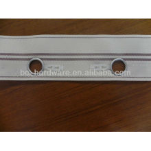 pleat curtain tape ,curtain tape with ring