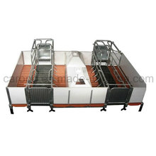 Pig Farrowing House with Best Quality