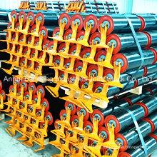 Belt Conveyor/Conveyor Components/Conveyor Trough Roller