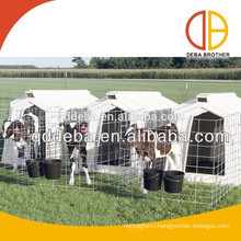 Poultry Equipments Calf Hutch