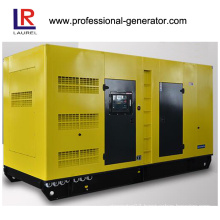 500kVA Silent Diesel Generator Set with Cummins Engine