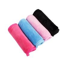 Good Quality Makeup Remover Towel Eraser Cloth