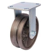 Cassete de ferro fundido fixo V-Groove (4404482)