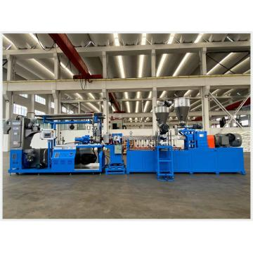 PVC Automatic Mixing Weighing Conveying System for PVC Door and Window Profile/ PVC Pipe/ /Powder Conveying System/Pneumatic Conveying System/Vacuum Conveyo