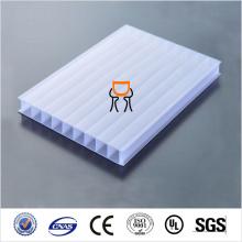 policarbonato альвеолярного/policarbonato полый лист / слово placas де policarbonato коштовного