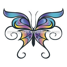 Hot selling gold tattoo sticker with low price