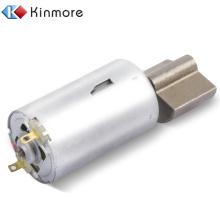 Motor de masaje de cama ajustable eléctrico de bajo ruido 12V DC
