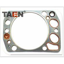 Aluminum Single Cylinder Head Gasket for Benz Om400