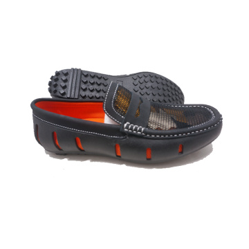 Skidproof med Soft Net Soles Shoes