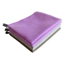 Customized Printing Microfiber Sports/Gym/Travel/Beach Towel