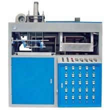 Máquina de termoformagem a vácuo de folha PS