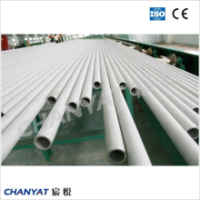 A312 (S30909 S31008 S31009) ASTM Seamless Stainless Steel Pipe