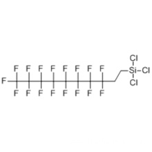 1H 1H 2H 2H-Perfluorodecyltrichlorosilane CAS 78560-44-8