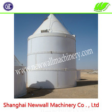 500t Bolted Cement Silo