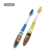Kids Manual Toothbrush with Printing Logo