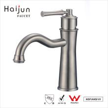 Haijun baño barato 0.1 ~ 1.6MPa termostática solo agujero grifos del lavabo