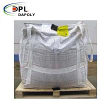 Hot sale high quality 1000kg 1 ton anti static conductive plastic jumbo fibc big bags