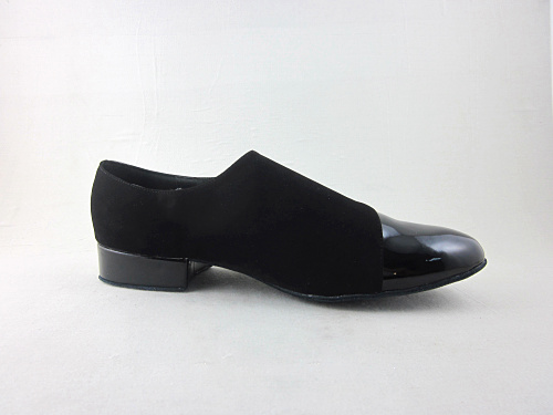 Mens Ballroom Dance Shoes
