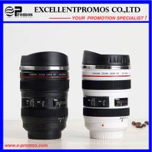 Taza de café de viaje de cámara de calidad superior (EP-C7335)