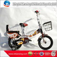 Alibaba 2015 Chinese Hot Sale High Quality 18 Inch Boy Bike For kids