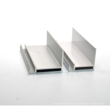 Best Price And High Quality  Aluminum Structure Extrusion PV Solar Panel Aluminum Frames