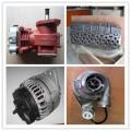 Air Compressor\ Cylinder \ Generator \ Turbocharger