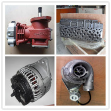 Compressor de Ar \ Cilindro \ Gerador \ Turbocharger