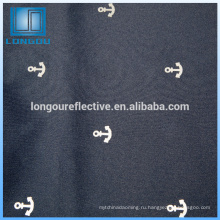 светоотражающие трикотажные ткани
