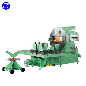 Single End Beveling Machine