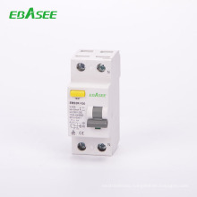 low cost prefabricated wood houses 60Hz Electromagnetic ,Electronic 2 pole dc circuit breaker