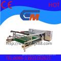 Free of Chromatic Aberration Heat Transfer Press Machine