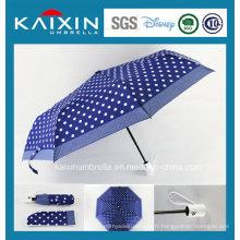 Parapluie standard indigène ISO9001