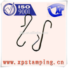 Customized cheap and high quality metal stamping parts of hooks
