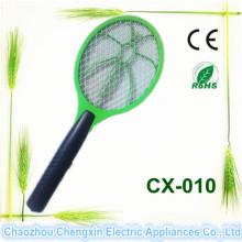 Best seller Swingter eléctrico recargable del mosquito del enchufe LED de Chaozhou