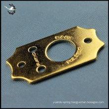 Custom Steel Metal Stamping Products