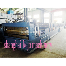 carriage plate roll forming machine