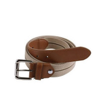 Fashion man elastic belt