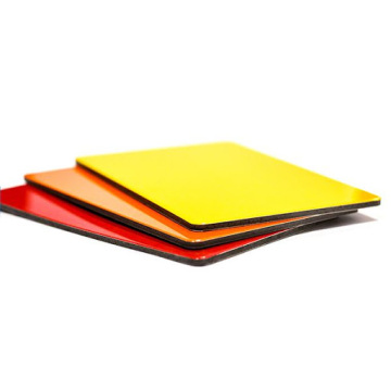 High Gloss Aluminum Composite Panel for Building