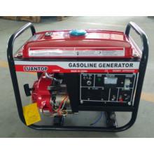 1.5 кВт-7квт электроэнергии портативный генератор Газолина (установите) для продажи