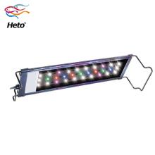 Светодиодный светильник для аквариумов Heto Aquarium Full Spectrum
