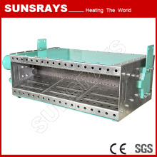 Long-Term Supply Burner Gas Stove Air Burner for Spray Room Heating