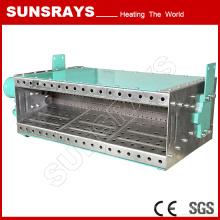 Долгосрочные поставки горелки газовой плиты горелку для спрей для отопления помещений