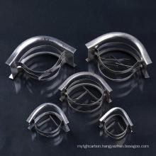Metal Intalox Saddle Ring Stainless Steel
