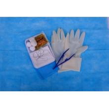 Sac de pansement jetable pour suture