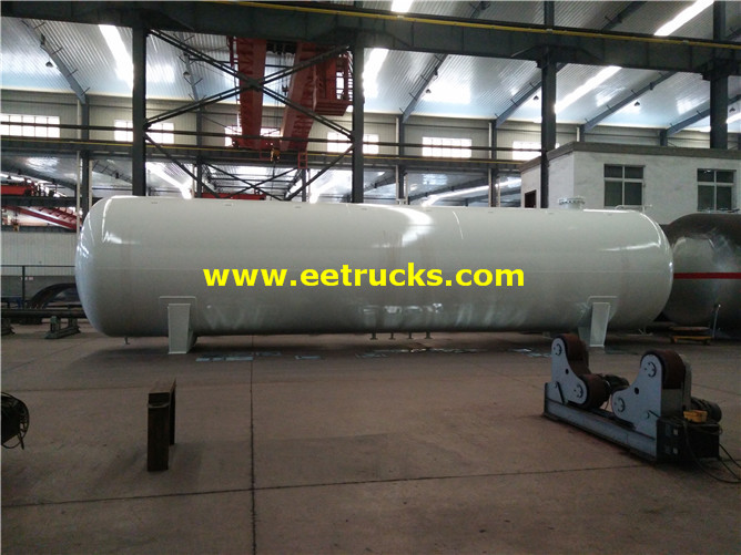 30000 Gallons Large LPG Aboveground Tank