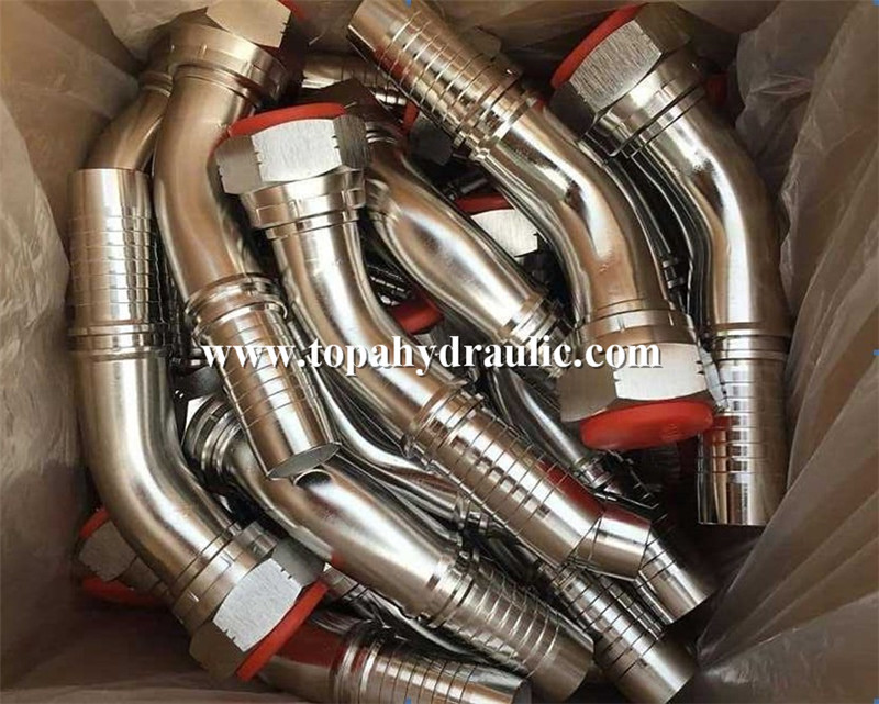 chicago press sealing hydraulic fittings online