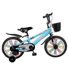Melhor alta qualidade Kids 4 Wheels Bike 2016