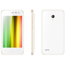 "GSM 2band + WCDMA 2100 3G WiFi Téléphone 4.0 ""Android Mobile Téléphone"