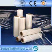 Ручная и машинная примазаться/сокращения/оборачивать ПЭ литая пленка Stetch производство изоляционных